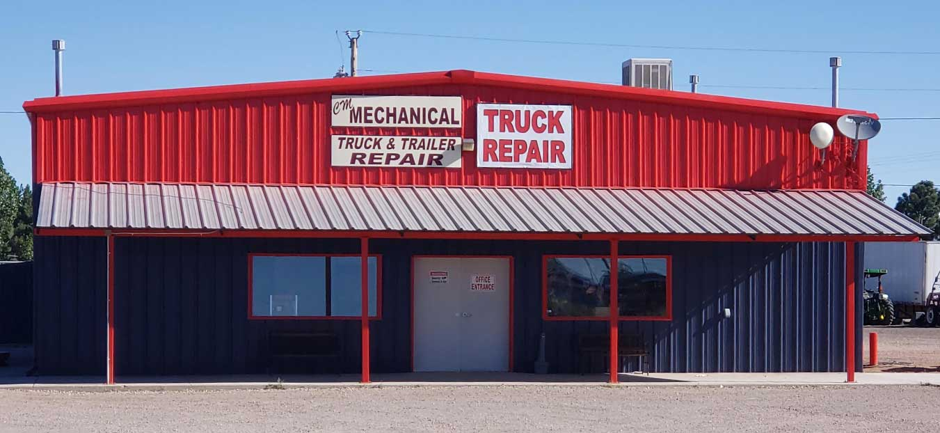 CM Mechanical, LLC