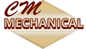 CM Mechanical, LLC logo